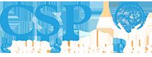 CSP Centro Sanitario Portí · Psicología, Logopedia y Fisioterapia Sabadell Logo