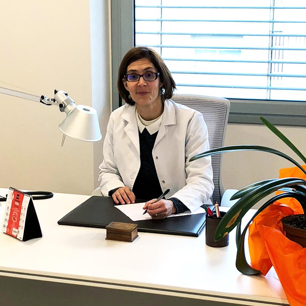 Dra. Montserrat Amorós Gómez